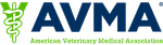 American Veterinary Medical Association Logo - 350x100